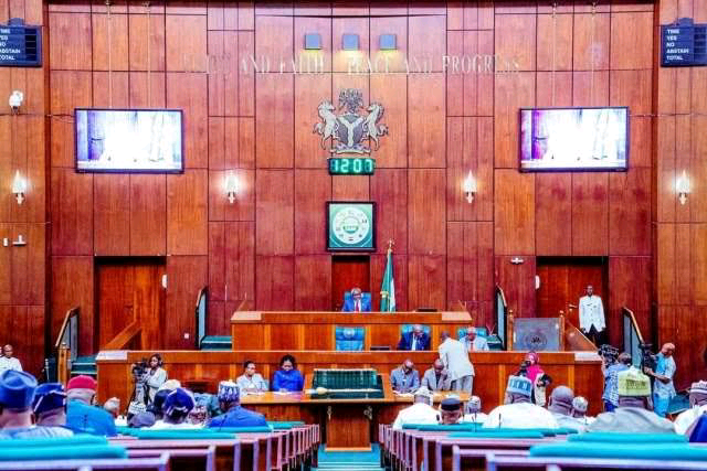 Reps seeks to remove correctional services from Exclusive Legislative list