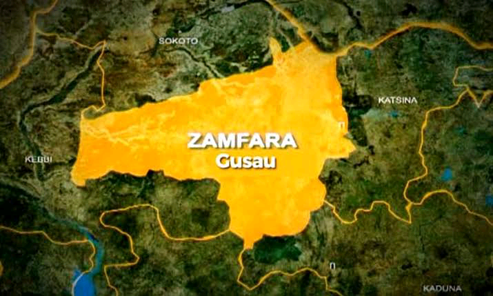 Zamfara State Police Command Collaborate with the military in search and rescue operations of GGSSS Jangebe