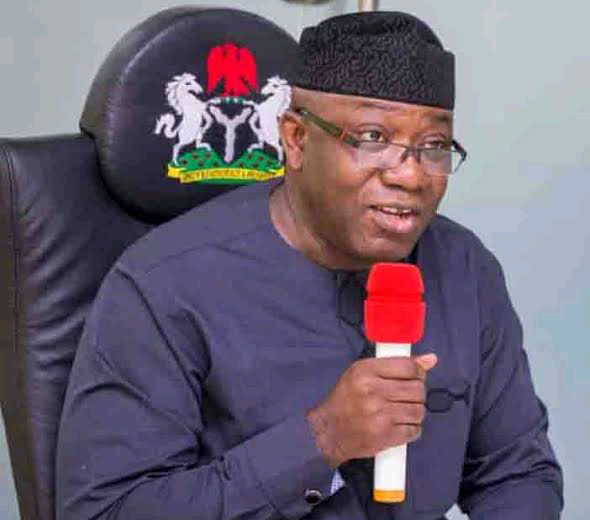 For Nigeria to defeat terrorism there is the need for collective efforts by all and sundry – Governor Kayode Fayemi