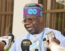 PGF, applaudes the APC National Leader, Bola Tinubu for his untiring and selfless leadership and commitment to a united prosperous Nigeria