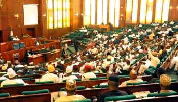 Reps raise alarm over second wave of Ebola