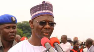 Governor of Nasarawa State  calles on media professionals to remain steadfast in their roles