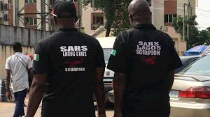 The Independent Investigative Panel on Human Rights Violations by the defunct SARS