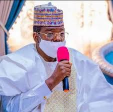 Governor Matawalle of Zamfara called on President Buhari to consider the possibility of coming out with a plan of action to sustain peace dialogue initiated in the state