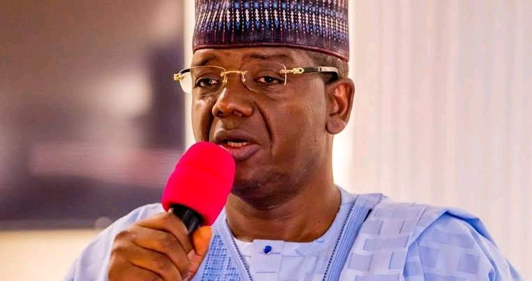 GOVERNOR BELLO MATAWALLE URGES SERVICE CHIEFS TO END BANDITRY IN NORTH WEST ZONE