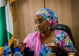 Sadiya Farouq calls for more support for displaced people in the north-eastern