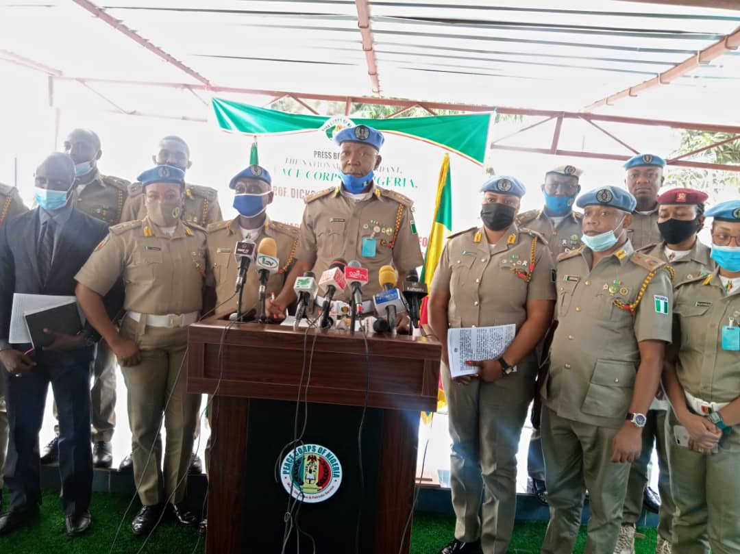 FAKE-EMPLOYMENT: Head of Civil Service of the Federation,  inaugurated Committee on Enrolment of Newly Recruited Civil Servants on the IPPIS