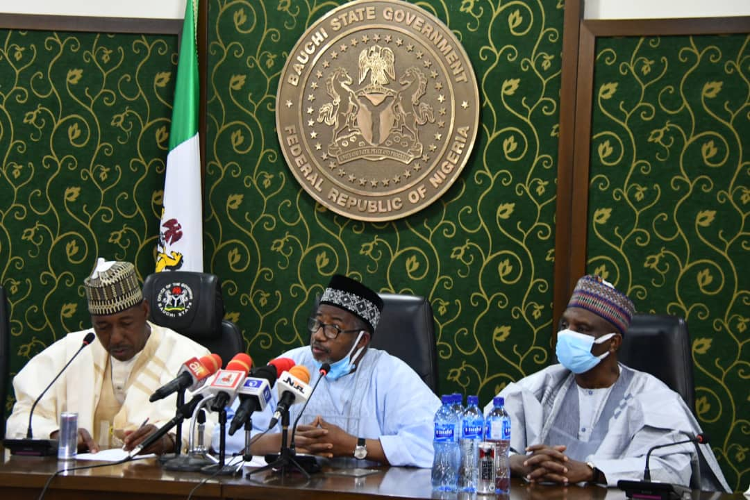 North East Governors Forum, resolved to fund Manbila Hydroelectric Power Projects 60,000 jobs