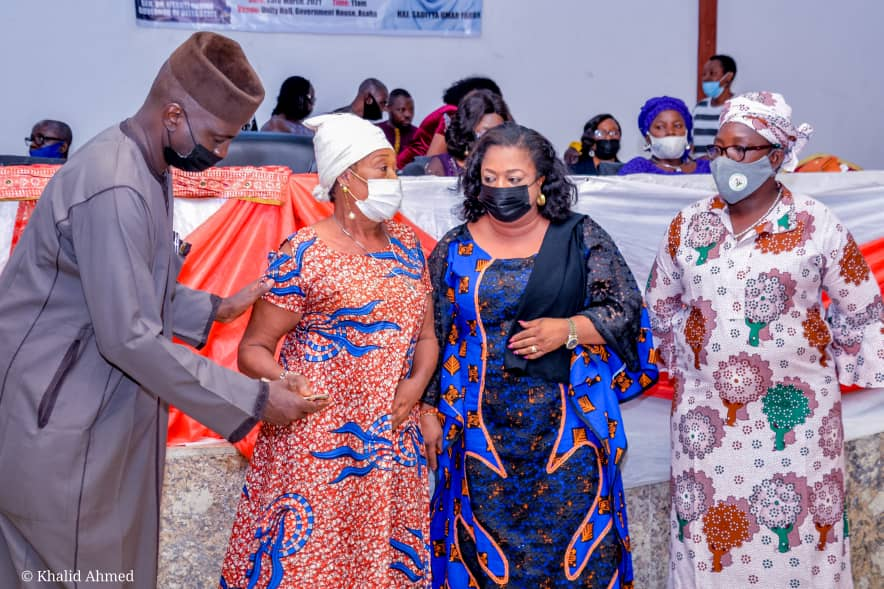 Over three thousand women in Delta State have benefited from the ongoing disbursement of the FG Cash Grant for Rural Women