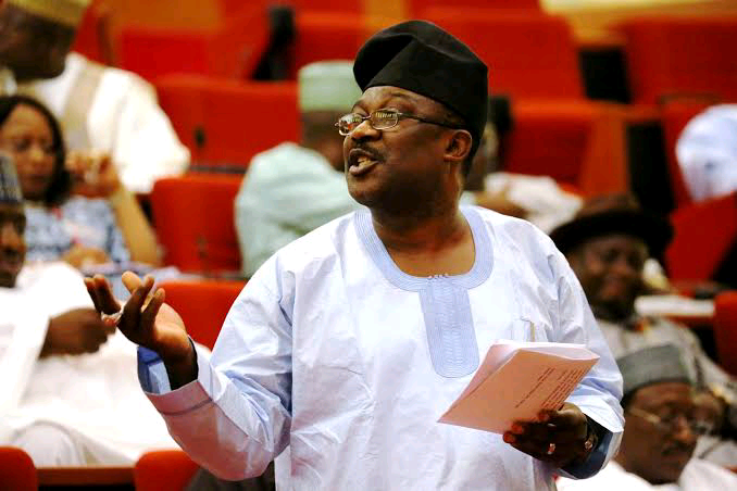 The state of some airport runways in the country is a course for concern – Senator Adeyemi Smart
