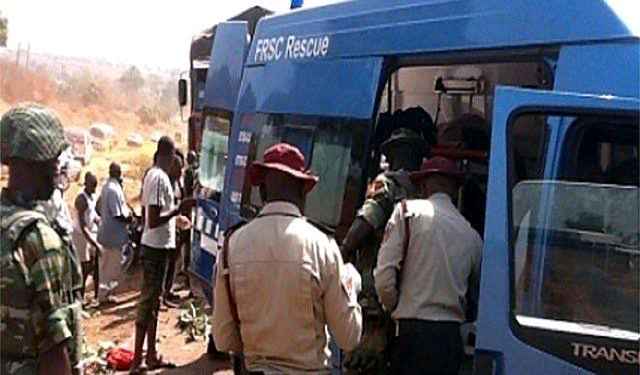 Two police officers in Kwara state reportedly died in an auto accident