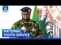 DG of the National Youths Service Corps, advocates adequate protection and security for Corps members on election duties