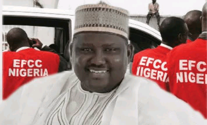 Maina dismisses from service for abscondment