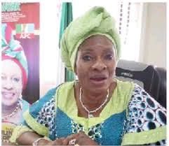 The Minister of Women Affairs condemnes the adoption of School girls of the Federal College of Forestry Mechanization, Afaka