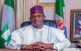 Governor Buni Appointments Of Special Assistants