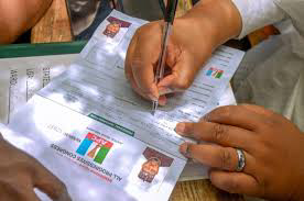 A former Acting National Chairman of APC, Chief Victor Giadom, Iappealed to the people of Rivers State to participate actively in the ongoing APC membership revalidation and registration