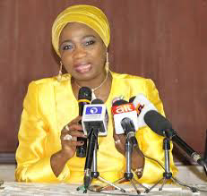 DABIRI-EREWA HAILS ABIA FOR BEING THE FIRST STATE TO HAVE A DIASPORA COMMISSION