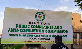 We receives over two Thousand complaints in the year 2020 – Kano State Public Complaints and Anticorruption Commission