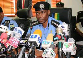 Easter Festivities: Inspector General Preaches Peace, As States Command Beef Up Security