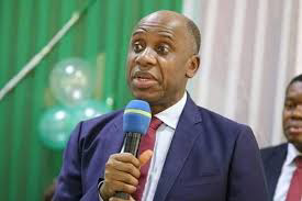 FG will commence the construction of the Kano-Kaduna rail line in July – Amaechi