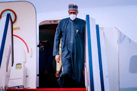 Buhari to pay a one-day working visit to Maiduguri Today