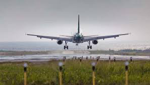 NCAA advises all Pilots to exercise self-control in this rainy season