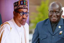 President Buhari describes Kenneth Kaunda, as one of the greatest African and world leaders of all time