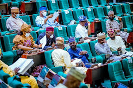 Reps reassures the Nigeria Police of its support