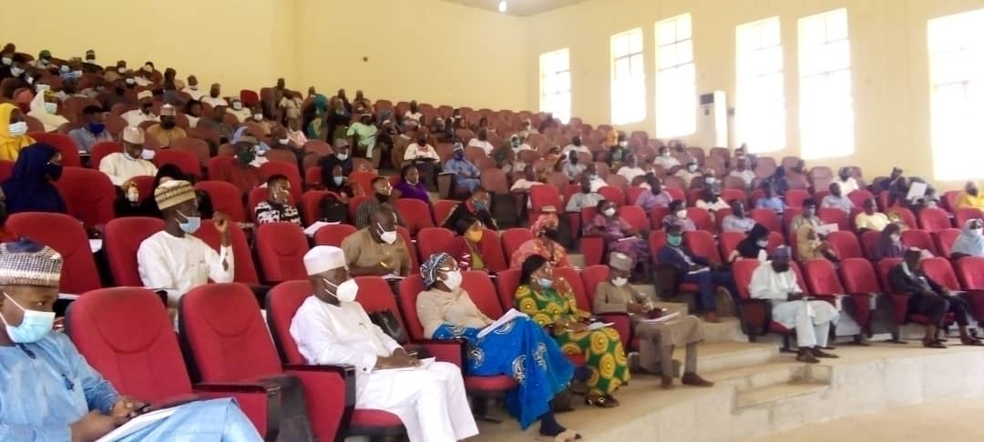 Ministry of Humanitarian Affairs, Disaster Management and Social Development has trained 198 Independent Monitors for NSIP in Kaduna State