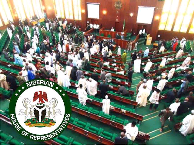 House of Reps to investigate all allocations of Nigeria's crude oil under Direct Sales and Direct Purchase scheme