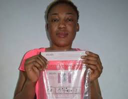Chadian lady nabbed at Abuja airport with 234 grams of heroin concealed in private part