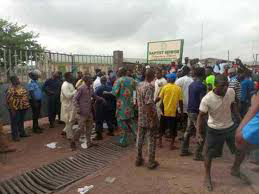 Tension has marred the reopening of 10 mission schools earlier closed by Kwara state government