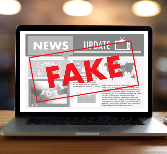 Federal University Gusau called on the general public to desist from fake news