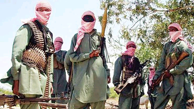 Scores of passengers abducted by armed bandits in Niger State