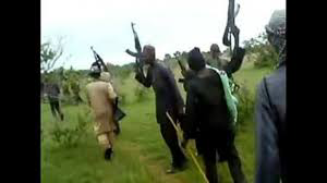 Renewed bandits attack Erena community in Shiroro local government council of Niger state