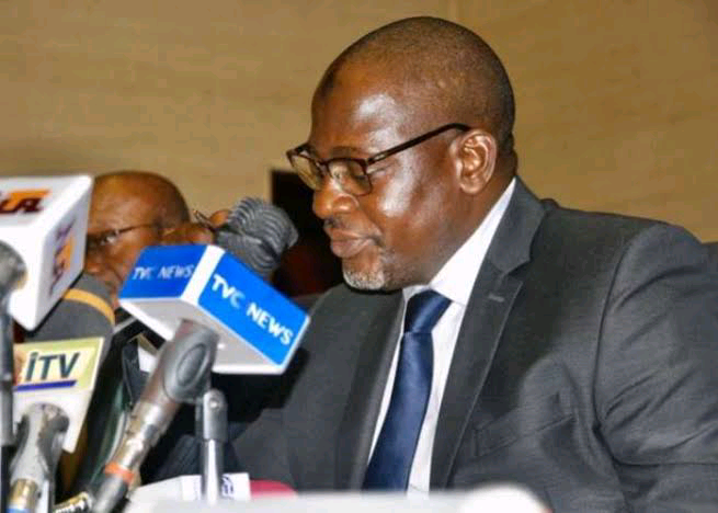We are projecting to generate N5.9 trillion in 2021 – FIRS