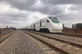 President Buhari will this morning perform the ground breaking ceremony for the  Port Harcourt Maidugri rail line