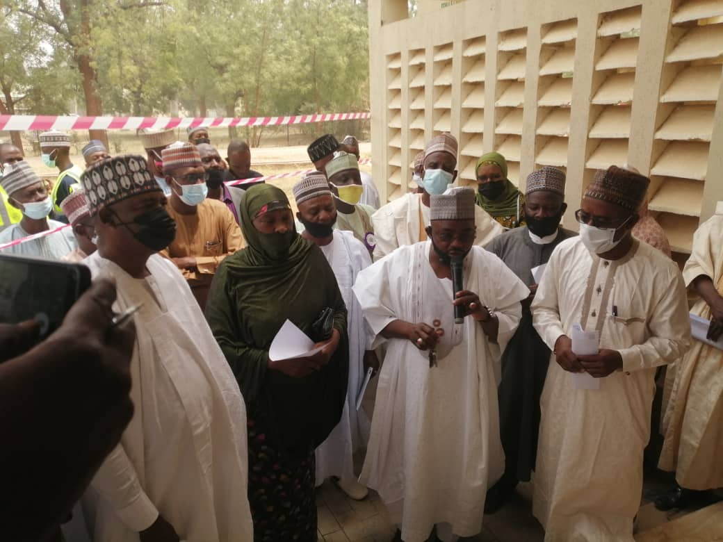Nomadic Education Commission Trains Extension Agents on Conflict Management and Skill Acquisition Training in Kano