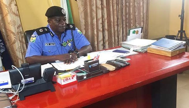 NHIS Enrolment: Enugu Police Command Summon For Retired Officers