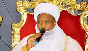 Sultan of sokoto declares Monday the 15th of March as the first day of the Islamic month of Shaaban