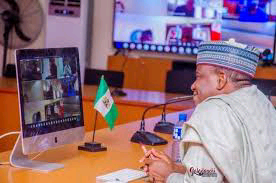 The nineteen states under the control of the All Progressives Congress APC, have resolved to Developing Common Policy Initiative on Maternal & Child Nutrition Promotion