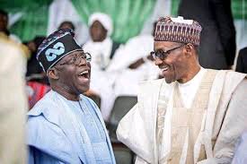 WE'RE BETTER, STRONGER TOGETHER, SAYS PRESIDENT BUHARI TO NIGERIANS AT BOLA TINUBU'S 12TH COLLOQUIUM