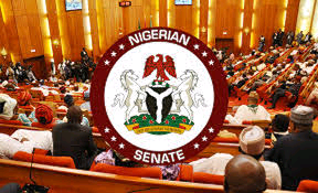 Senate pass to third reading a bill for an act to establish the National Agricultural Development Fund
