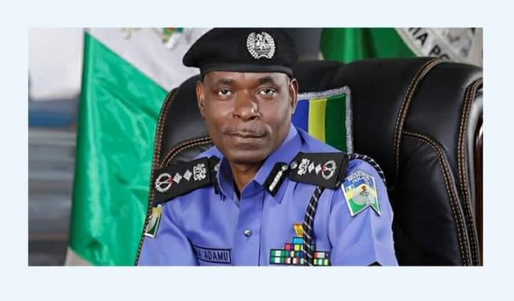 SECURITY CHALLENGES : POLICE PERSONNEL TURNS ENDANGERED SPECIES