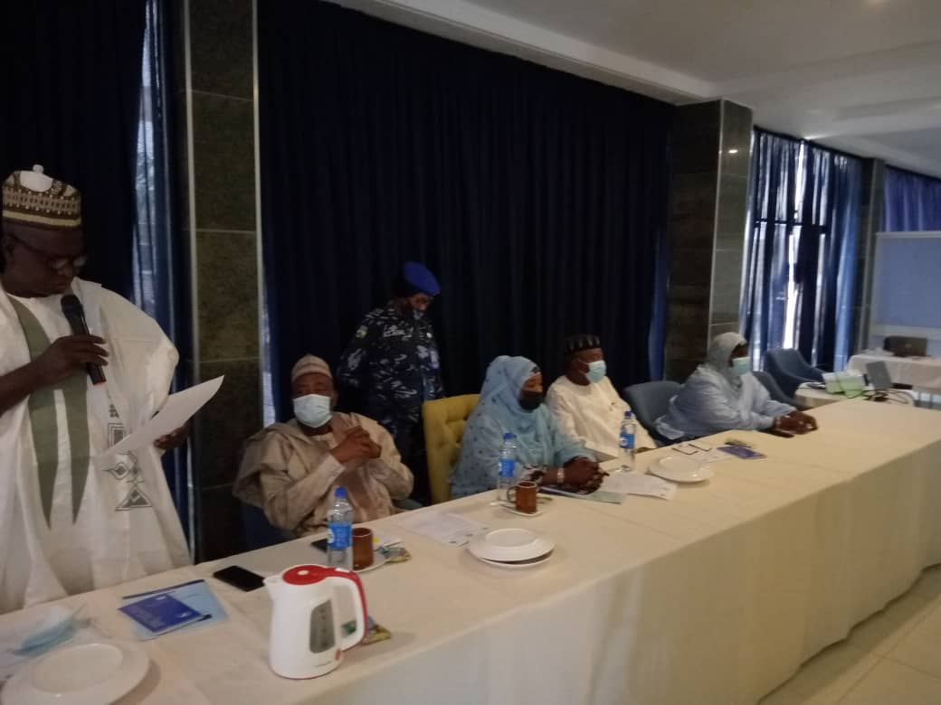 CS-SUNN raises eyebrows on the increase of Malnourished children in kano