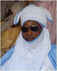The Emir of Dutse, to jigawa state ministry of Land, Housing, Urban Development and Regional Planning: come up with measures against illegal structures