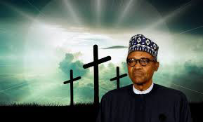 President Buhari rejoices with Christians on the occasion of this year's Easter celebration