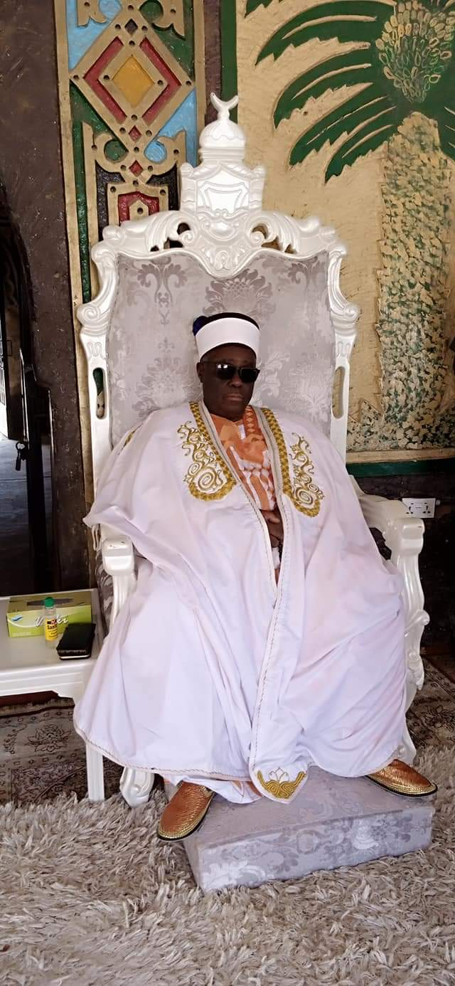 Emir of Fika calls Government to address food price inflation